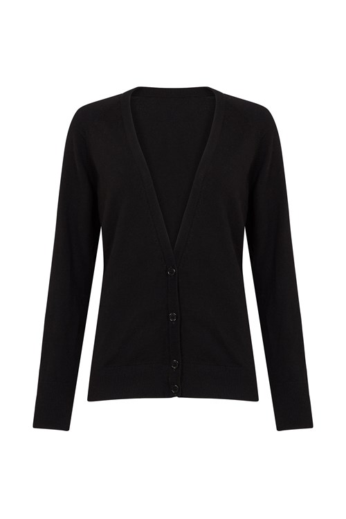 Lucy Cardigan In Black