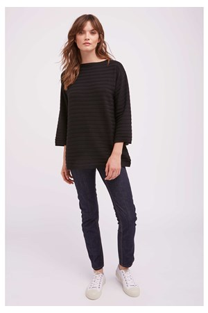 Miki Jumper In Black