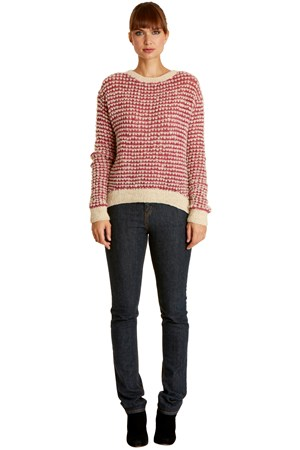 Natasha Jumper in Pink