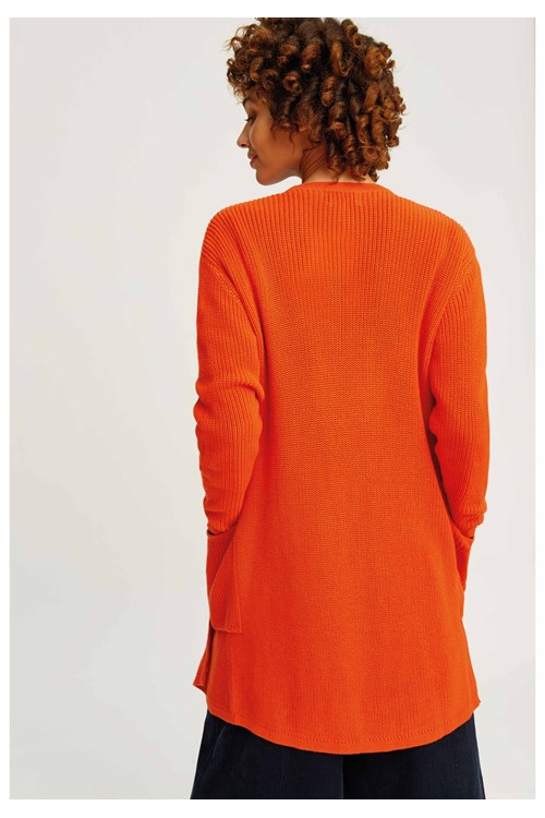 You searched for: orange cardigan! Etsy is the home to thousands of handmade, vintage, and one-of-a-kind products and gifts related to your search. No matter what you're looking for or where you are in the world, our global marketplace of sellers can help you find unique and affordable options. Let's get started!