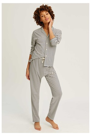 Stripe Pyjama Trousers