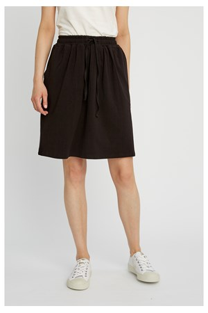 Daryl Skirt in Black