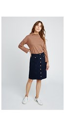 /women/francine-twill-skirt