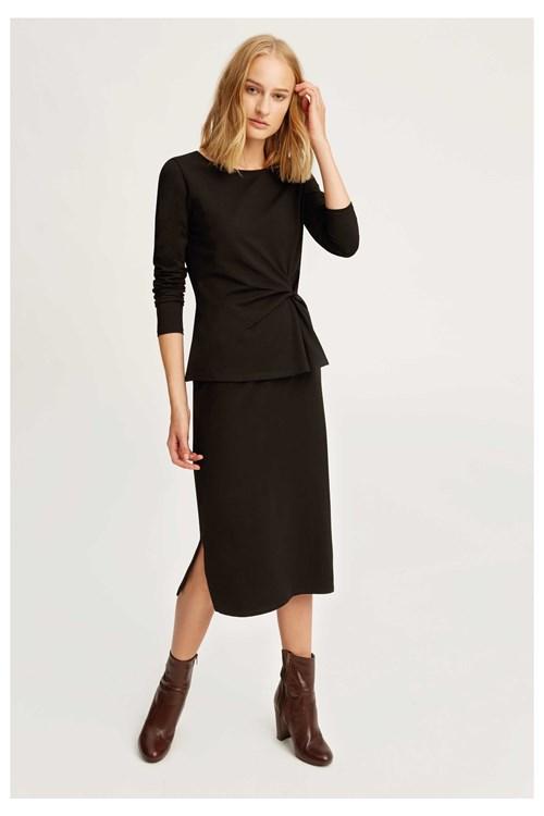 Skirts Keira Pencil Skirt Black
