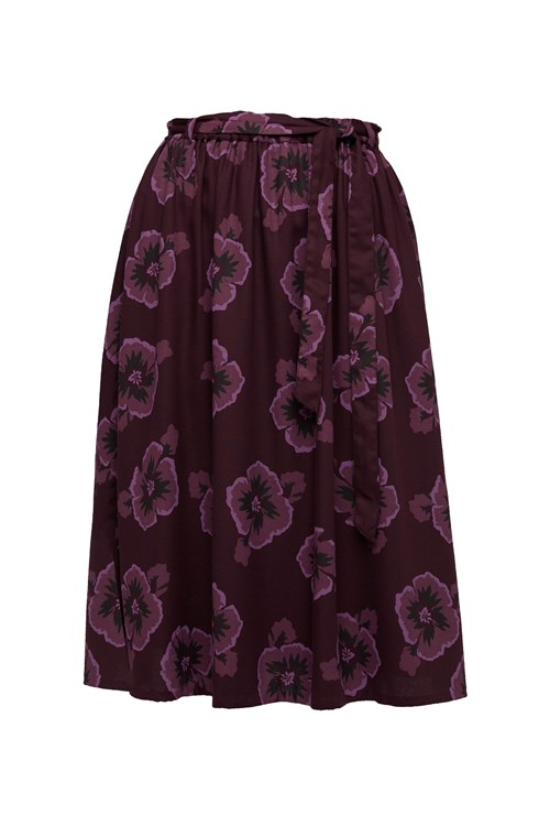 MaryJo Pansy Skirt
