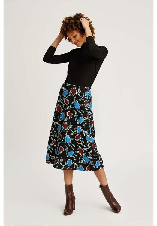 Odile Midi Skirt from People Tree