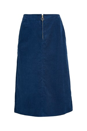 Renee Corduroy Skirt