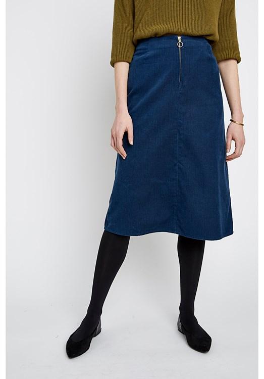 Renee Corduroy Skirt from People Tree