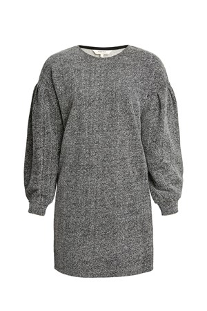 Annabel Fleece Tunic Dress