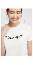 /women/bee-happy-print-tee