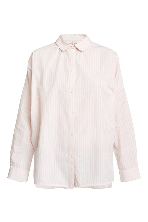 Bobby Stripe Shirt