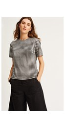 /new-in/bryony-gingham-top-in-black