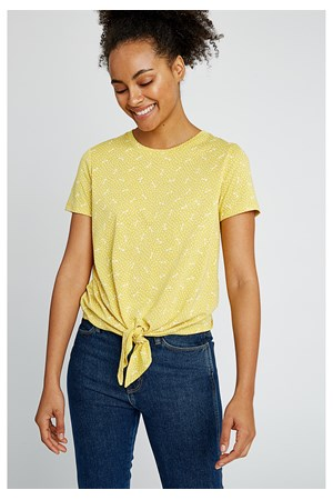 Cassie Dragonfly Top
