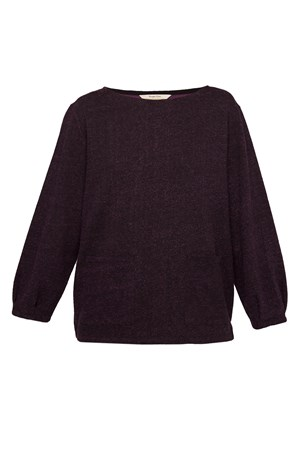 Chiara Fleece Top