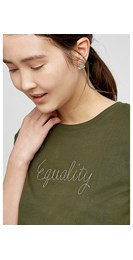 /women/equality-embroidered-tshirt-in-khaki