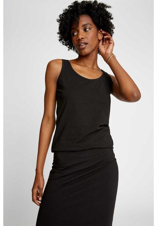 Estelle Vest in Black from People Tree