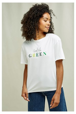 Good To Be Green Tee