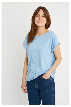 Jodie Top in Blue