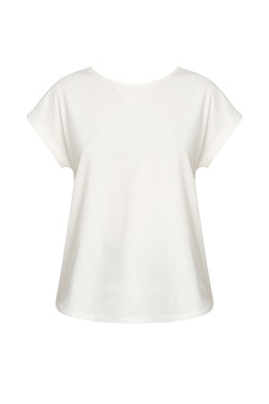 Jodie Top in White