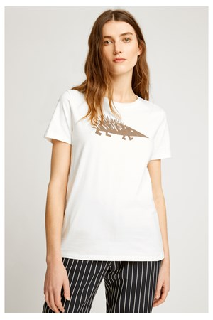Peter Jensen Hedgehog Tee