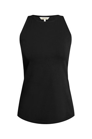 Shania Top in Black