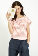 /women/stripe-heart-tee-in-coral