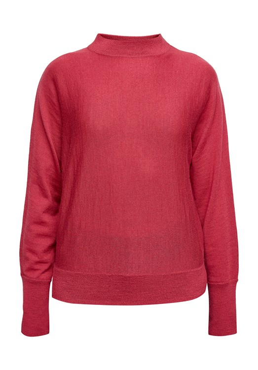 Tori Jumper in Pink