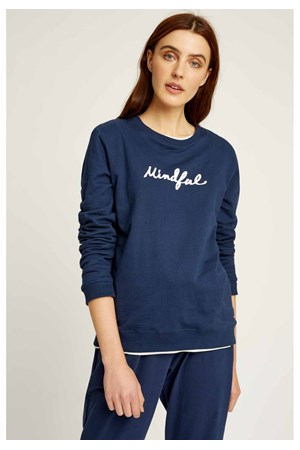 Yoga Mindful Sweatshirt