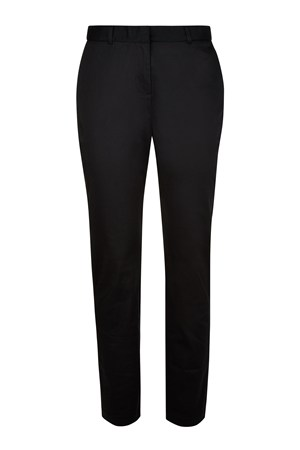 Alba Trousers in Black