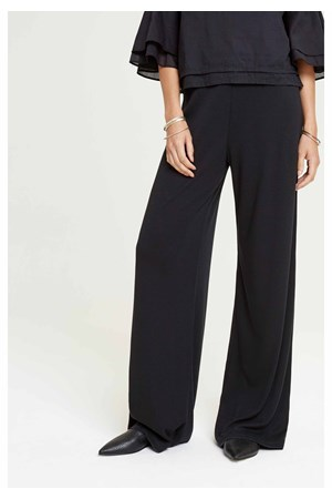 Anthea Wide Leg  Trousers