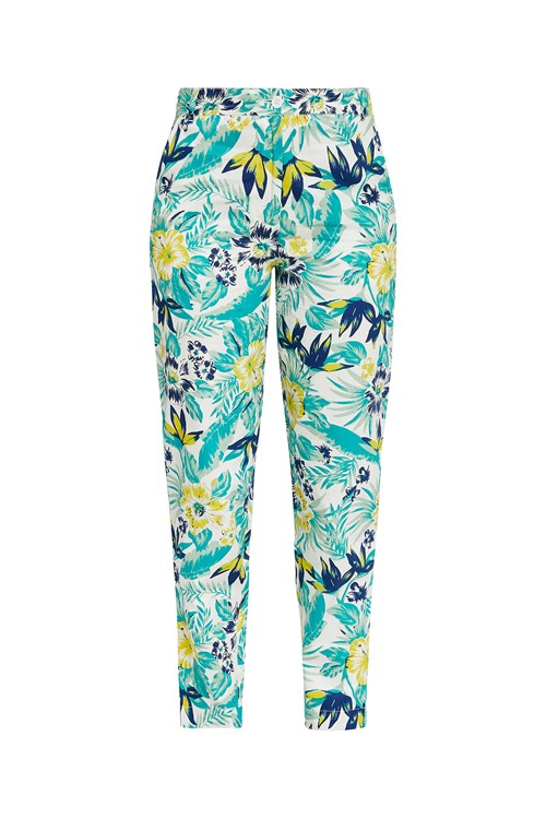 Candice Tropical Trousers