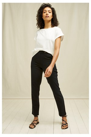 Celeste Trousers In Black