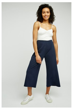 Chandre Trousers in Navy