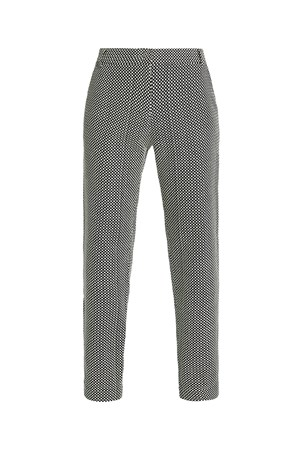 Corin Checked Trousers