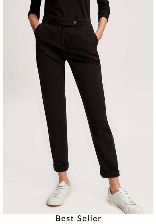 Cynthia Trousers from People Tree