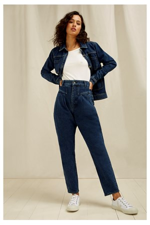 Federica Tapered Jeans