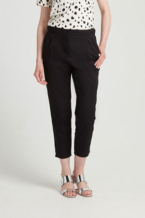 Monica Trousers in Black
