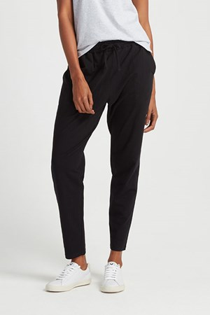 New Tasha Trousers in Black