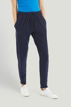 New Tasha Trousers in Navy