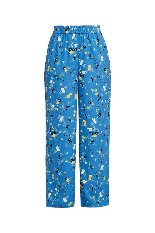 Paige Floral Trousers