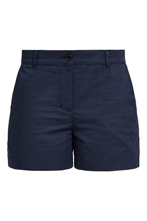 Rhea Shorts in Navy