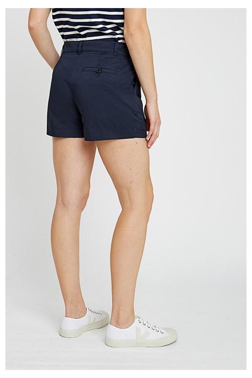 ef6256e865 Rhea Shorts in Navy