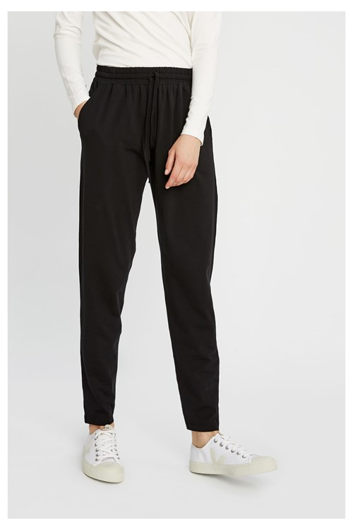 Sasha Trousers in Black