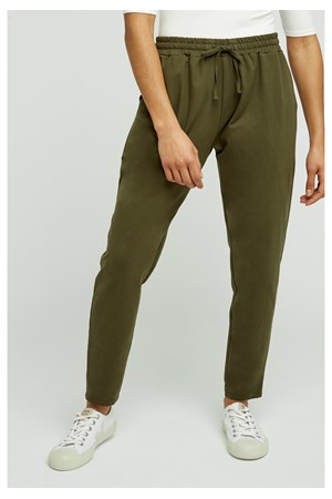 Sasha Trousers in Khaki