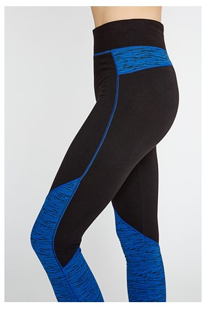 Yoga Abstract Leggings