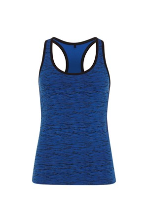 Yoga Abstract Vest