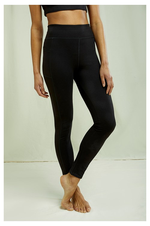 Yoga Pocket Leggings
